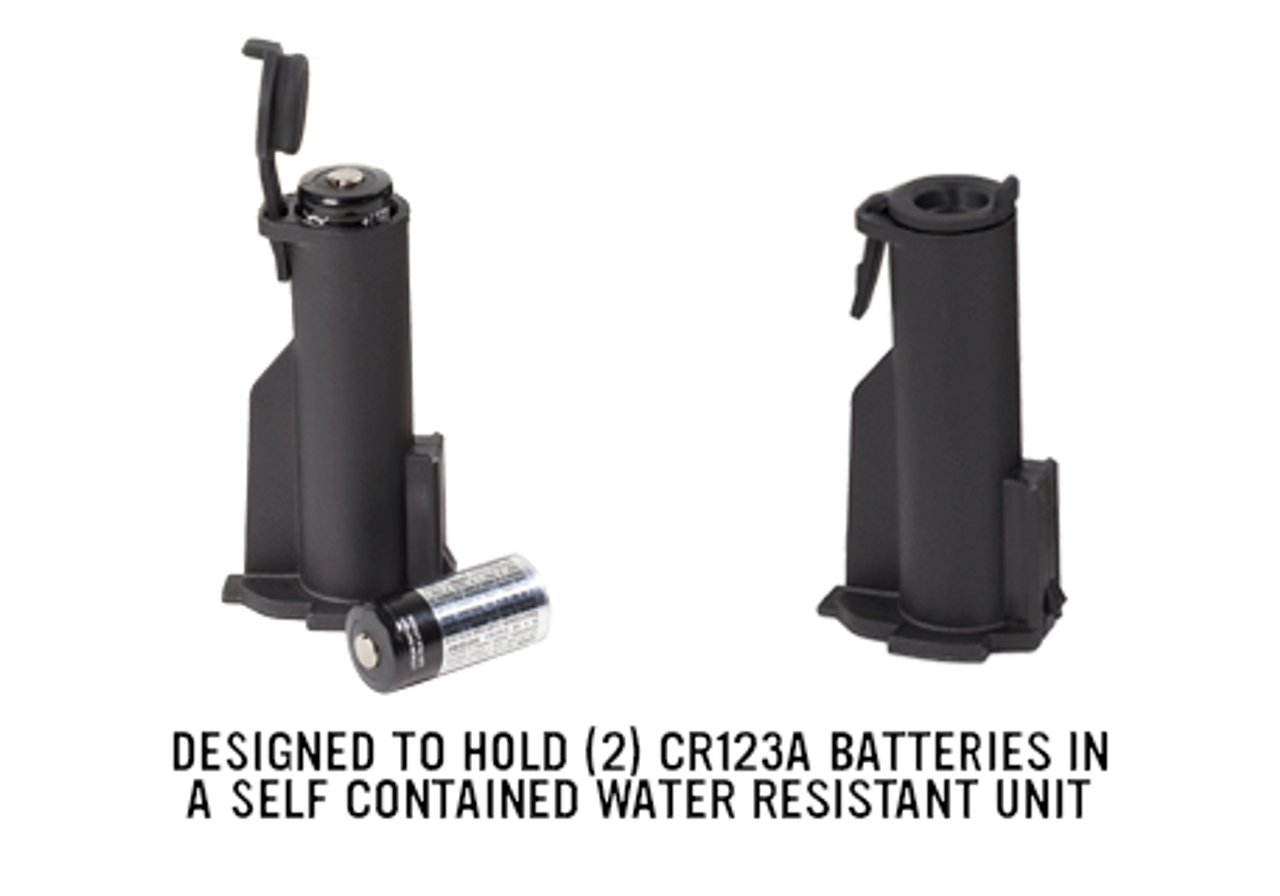 Magpul MIAD/MOE CR123A Battery Storage Core
