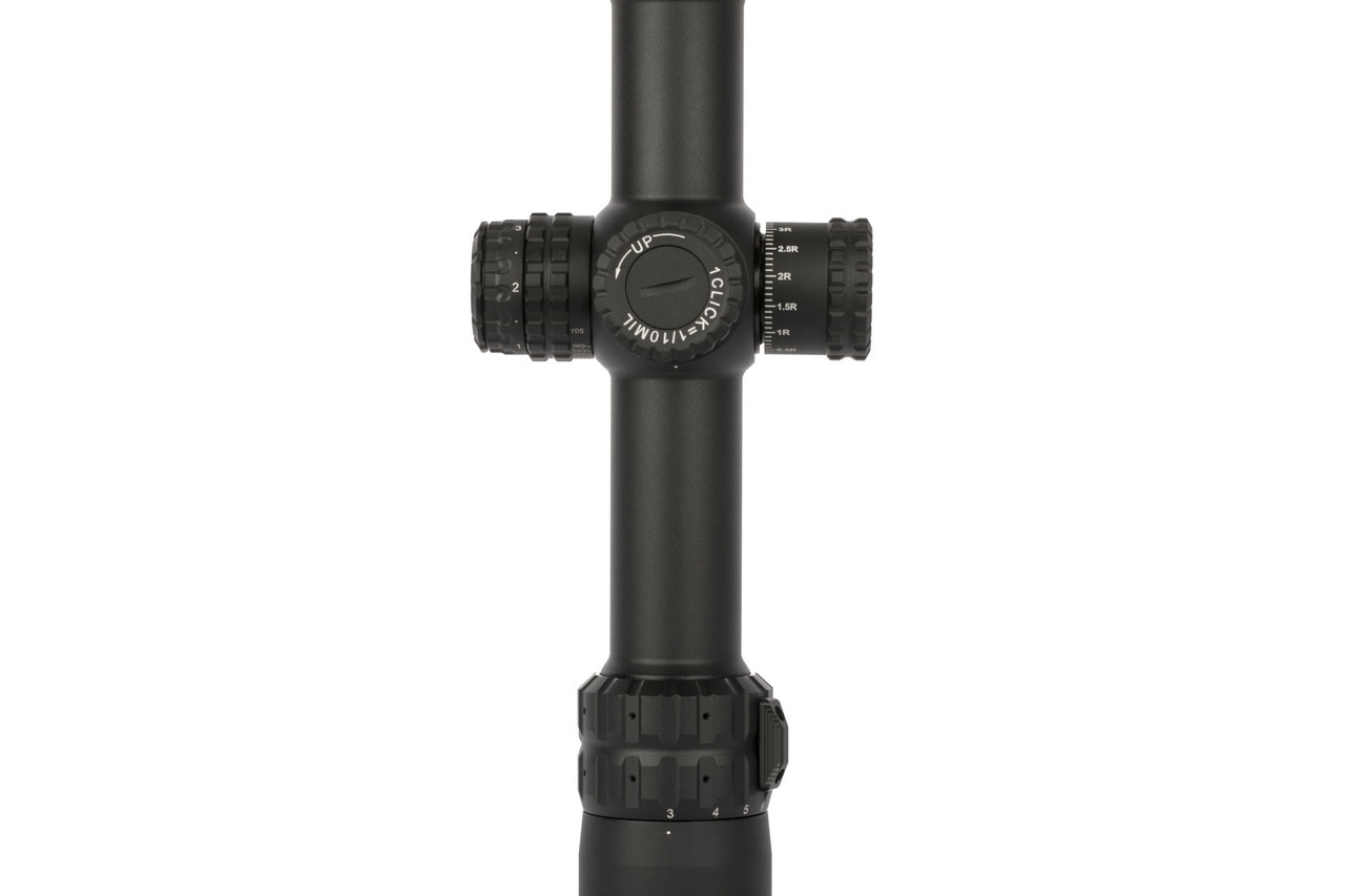 Primary Arms 3-18X50mm FFP Rifle Scope - Illuminated ACSS APOLLO 6.5CM Reticle