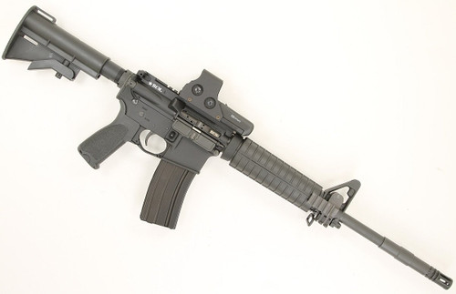 """BCM Standard 16"""" C8 SFW (Special Forces Weapon) Upper Receiver Group"""