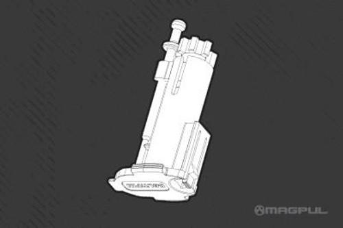 Magpul MIAD/MOE Bolt & Firing Pin Storage Core