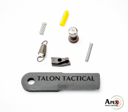 Apex Tactical Action Enhancement Polymer Trigger & Duty/Carry Kit for M&P M2.0 (and M&P 45)