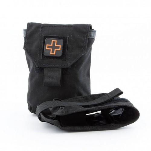 Eleven 10 PTAKS Medical Pouch - Black