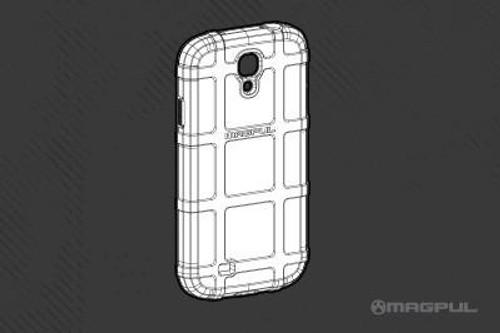 Magpul Field Case - Galaxy S4