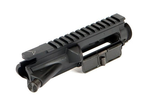 Rainier Arms Forged A4 Upper Receiver - Gen 2