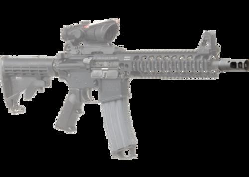 SureFire MB556K Muzzle Brake (5.56mm NATO)