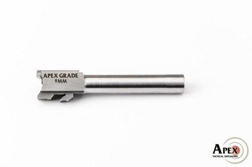 """Apex Tactical Semi Drop-In M&P Barrel - 4.25"""""""