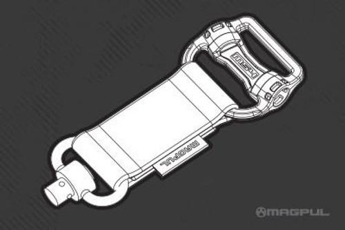 Magpul MS1 MS4 Dual-QD Adapter