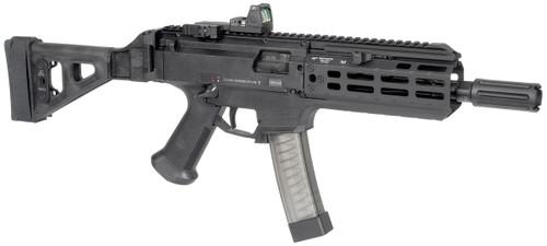 "Midwest Industries CZ Scorpion 6.75"" M-LOK Handguard"