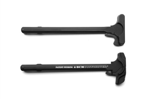 BCM GUNFIGHTER Charging Handle (5.56mm/.223) w/ Mod 4B (MEDIUM) Latch
