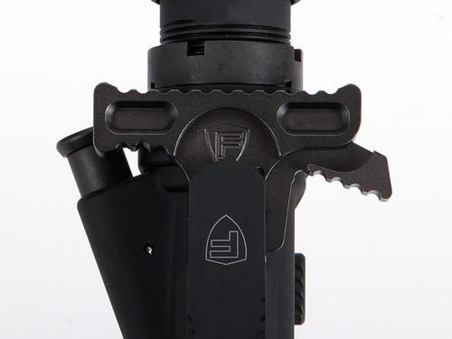 Fortis Hammer AR15 Charging Handle Black Teflon