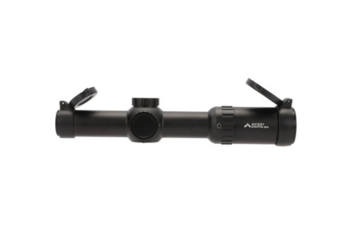 Primary Arms 1-6X24mm SFP Rifle Scope GEN III - Illuminated ACSS GRIFFIN