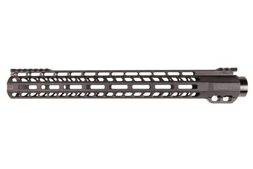 "SLR Rifleworks 308H 16"" Solo Ultra Lite Series Hand Guard - MLOK"