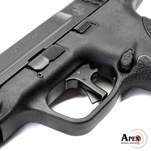 Apex M&P Flat Forward Set Sear & Trigger Kit