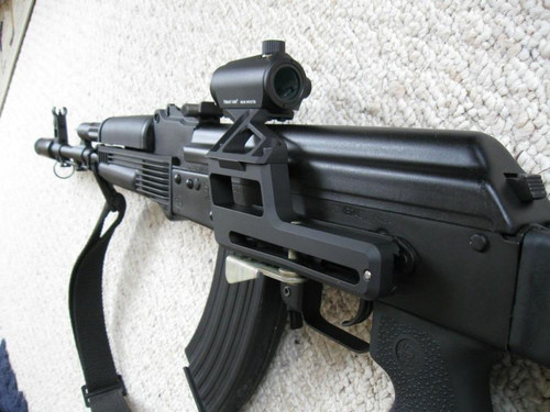 RS Regulate AKML Aimpoint Micro Mount