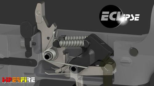 Hiperfire Hipertouch ECLipse AR15 Trigger