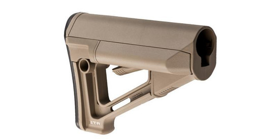 Magpul STR Carbine Stock - Mil-Spec