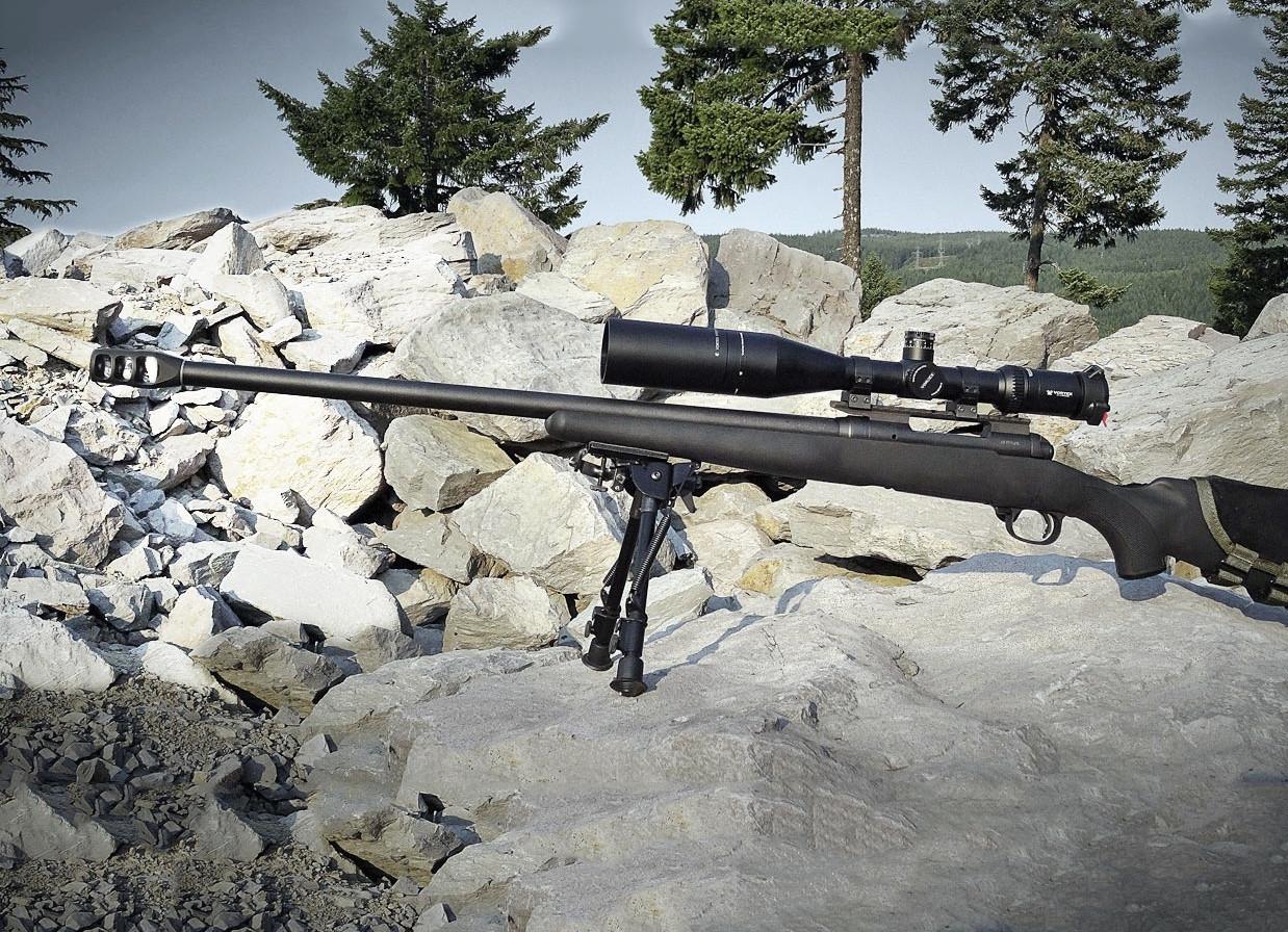 Precision Armament
