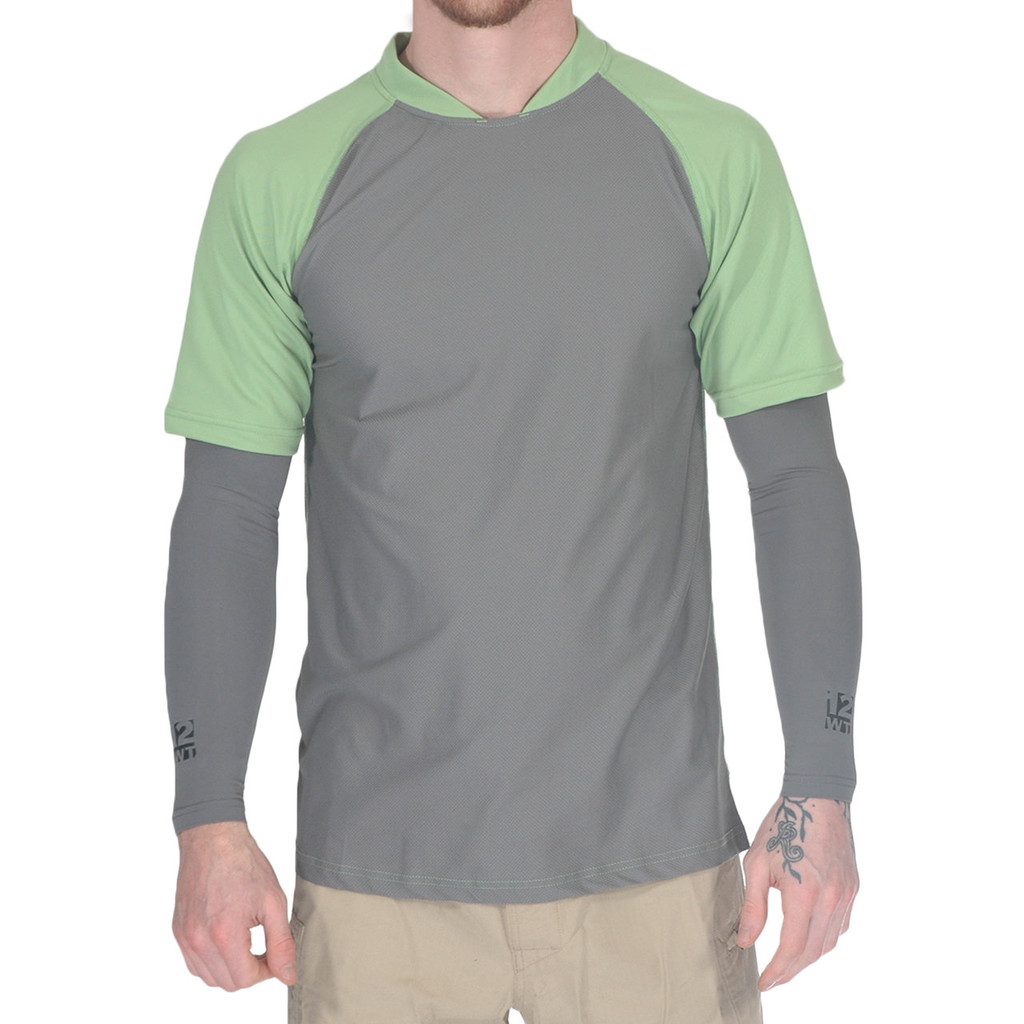 FREEwt Short Sleeve Shirt