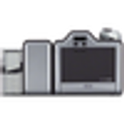 89062 Fargo HDP5000 Dual-Sided Color Card Printer w/ Smartcard Encode