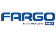 Fargo DTC400e Dual-Sided Color Card Printer w/ Mag & Smartcard Encoder 54177