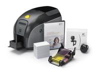 Compare ID Printers