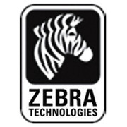 800014-901 Zebra I Series Black Monochrome Ribbon