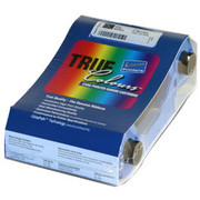800015-909 Zebra I Series White Monochrome Ribbon Cartridge