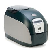 P100i-0000A-IDS Zebra P100i Single-Sided Color Card Printer w/ Starter Kit