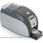 P110i-0000A-ID0 Zebra P110i Single-Sided Color ID Card Printer w/ USB