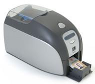 P110i-0M10A-IDS Zebra P110i Single-Sided Color Card Printer w/ Mag Encoder - Starter Kit