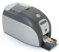 P110M-0000A-ID0 Zebra P110m Single-Sided Mono Card Printer w/ USB