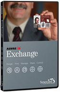 86318 Fargo Asure Exchangeit ID Card Software