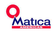 Matica C410 Metal Plate Embossing System Brochures