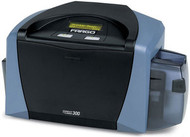 Fargo DTC300 ID Card Printer