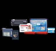 572178-001 Datacard ID Works Visitor Manager software (w/o Scanner)