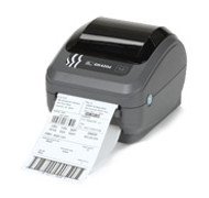 GK42-202510-000 Zebra GK420d Direct Thermal Label Printer