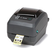 GK42-102210-000 Zebra GK420t Thermal Transfer Label Printer