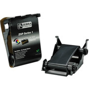 Load-N-Go color 100 print Ribbon for ZXP Series 1 YMCKO (800011-140)