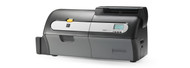Z71-A00C0000US00 Zebra ZXP Series 7 Single-Sided Card Printer, Contact Encoder + Contactless MIFARE, USB and Ethernet Connectivity, US Power Cord