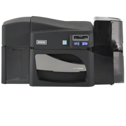 Fargo Card Printers at All ID
