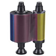 Evolis R3011 YMCKO Color Ribbon - 200 Images Pebble, Dualys & Securion