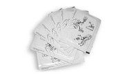 552141-002 Datacard Cleaning Kit (10 pack)