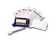 549716-001 Datacard Cleaning Card - 5 Cleaning Sleeves