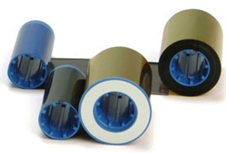 800015-101 Zebra Eltron Black (K) Ribbon 1000 Images C Series & I Series