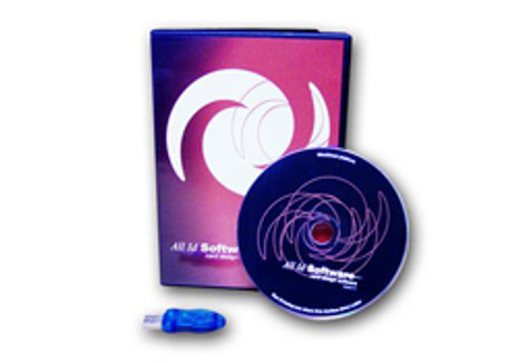 CTAL100 All ID Lite Plus Software (Discontinued)