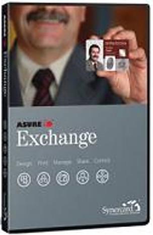 86318 Fargo Asure Exchangeit ID Card Software