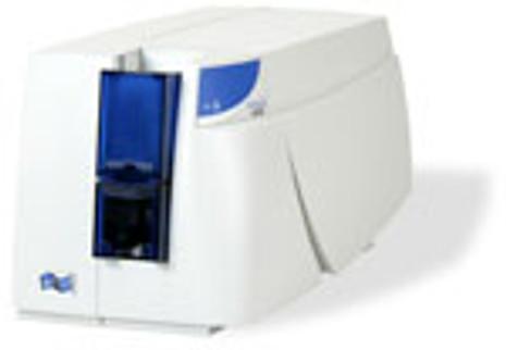 Datacard Group ImageCard Card Printer Series ID Card Printers