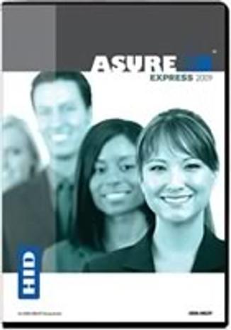 Asure ID Express Software
