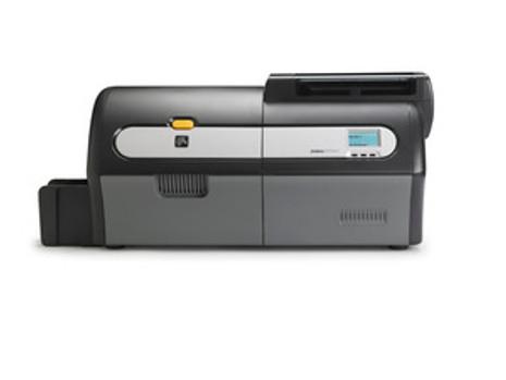 Zebra ZXP Series 7 Single-Sided Card Printer
