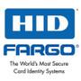 093605 Fargo 600 dpi Base Model, ISO Magnetic Stripe Encoder, HID Prox Reader (Omnikey Cardman 5125)